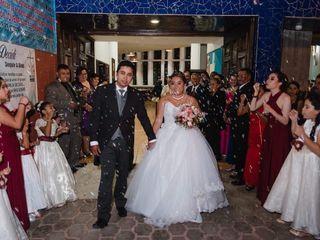 Vianney Navarro Event & Wedding Planner 1