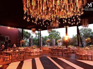 Mariam Fonseca Wedding & Event Planner 5