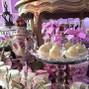 La boda de Brenda P y Deleite 14