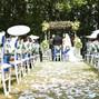 La boda de Pequeña Dianita y Jardín El Faisán 7
