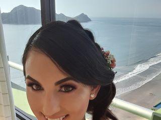 Natalia Tirado Makeup 1