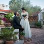 La boda de Montserrat G. y Viñedo Dos Búhos 8