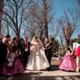 La boda de Karina Moran y Motiv 39