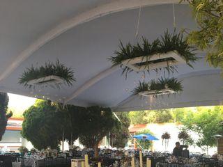 Restaurant El Mexicano 2