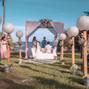 La boda de Litchi Alucinógeno y Las Brisas Huatulco 10