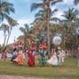 La boda de Litchi Alucinógeno y Las Brisas Huatulco 11