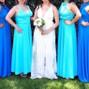 La boda de Cinthia y Vestidos Convertibles Modela Bella 7