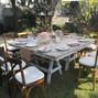 La boda de Daniel García Abad y Banquetes All 103