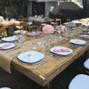 La boda de Daniel García Abad y Banquetes All 106