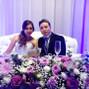 La boda de Claudia Moss y Antares Recepciones 2
