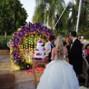 La boda de Nancy Walss y Angy Pastelería 11
