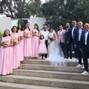 La boda de Daniel García Abad y Banquetes All 110