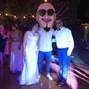 La boda de Daniel García Abad y Banquetes All 115