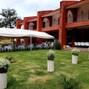 La boda de Viridiana Torres y Lourdes Hotel Campestre 5