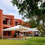 La boda de Viridiana Torres y Lourdes Hotel Campestre 6