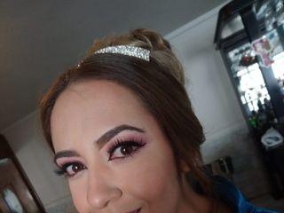 Carolina Pineda Makeup Art 1