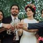 La boda de Alejandra Cavazos y Jaime González Fotógrafo 16