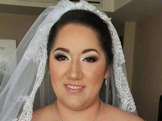 Rosy Delgado 3
