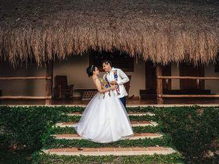 Hotel Mayaland Chichén Itzá 2