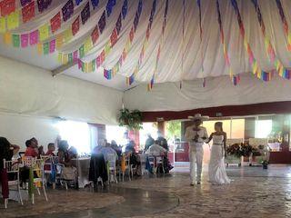 Campestre Don Juan 1
