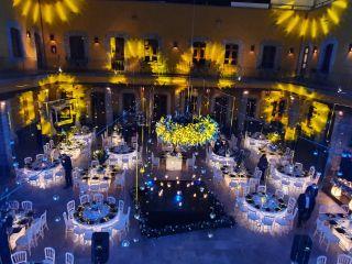 Fusion MX Wedding 4