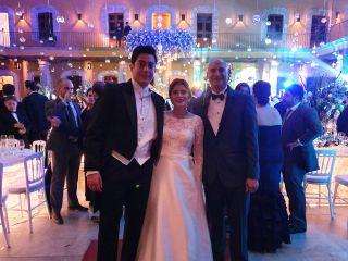Fusion MX Wedding 5