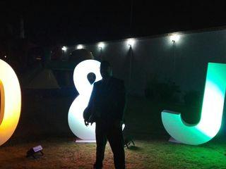 Shine Letters 3