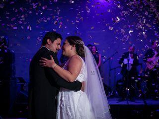 Daniela Acosta Wedding Planner 2