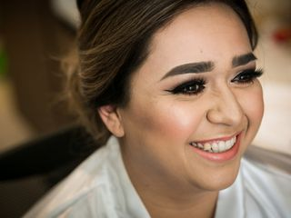 Daniela Acosta Wedding Planner 4