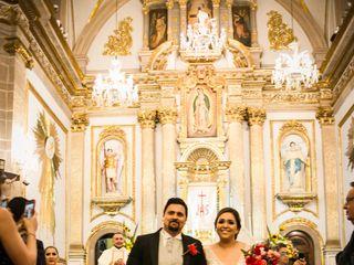 Daniela Acosta Wedding Planner 5