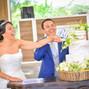 La boda de Laura Romina Carpio y Angy Pastelería 16
