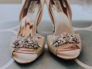 Wedding Day 1