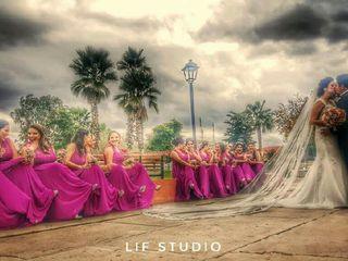 Lif Studio 1