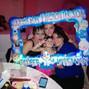 La boda de Juan Jose Bazaldua Rodriguez y Salón Concordia 5