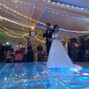 La boda de Aguilar Nancy y D'Santy 12