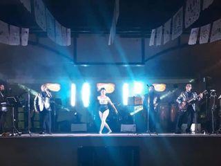 Grupo Fuerza Aérea Live Music 1