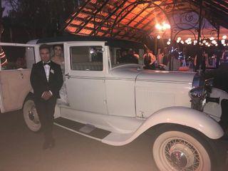 Wedding Cars México 2