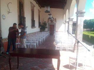 Hotel Misión Grand Juriquilla 1