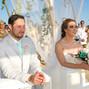 La boda de Veronica Ayala y Mishol Hotel & Beach Club 13