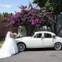 La boda de Haide Pérez y Miriam Villegas Fotografía 10