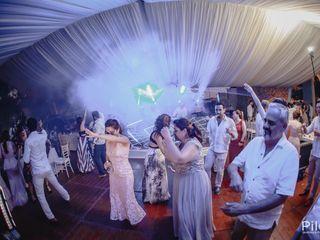 Ledesma Wedding DJ's 2
