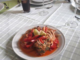 Banquetes Don Luis 1