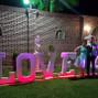 La boda de Mayte Torres y Jardín el Oasis 13