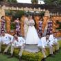 La boda de Haide Pérez y Miriam Villegas Fotografía 17