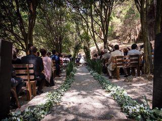 Wedding Planner Consuelo Ibarra 2