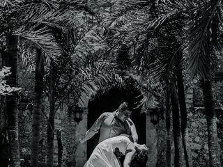 Kevin Correa Wedding Films 3