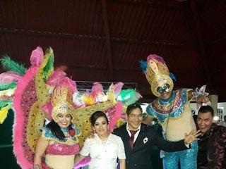 Fiesta Latina 1