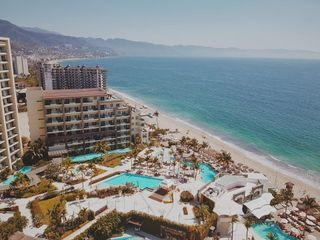 Hotel Now Amber y Secrets Vallarta Bay Puerto Vallarta 1