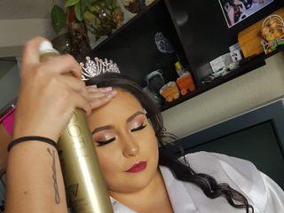 Izcalli Makeup Room 3