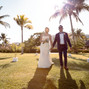 La boda de Alma Rosa Tostado y Barceló Karmina 19